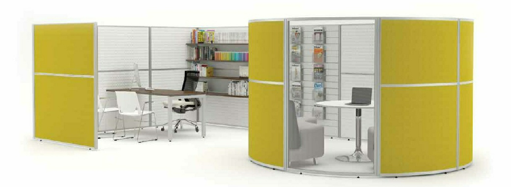 office privacy pods. acoustic office screens | 4.2 hubs| meeting pods london privacy pods