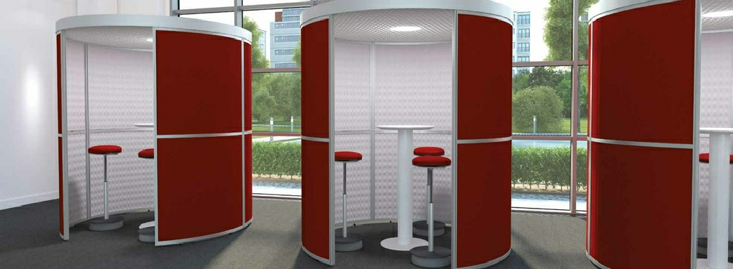 office pods. Acoustic Office Screens | Meeting PODs London Essex Kent Surrey Pods